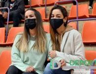 La afición en La Salobreja (Jaén FS – ElPozo Murcia)