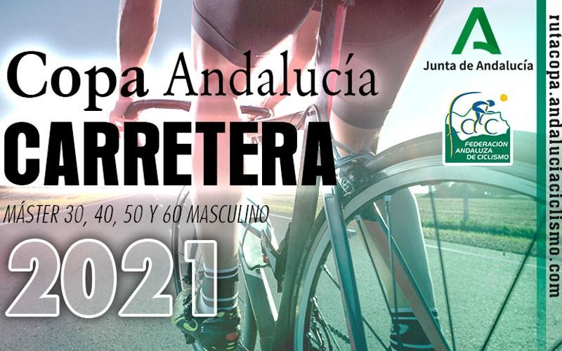copa andalucia ciclismo carrertera