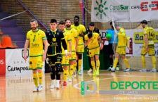Doble compromiso liguero para el Jaén FS en su vuelta a la competición