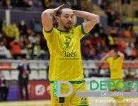 Derrota del Jaén Paraíso Interior FS tras la remontada de ElPozo Murcia