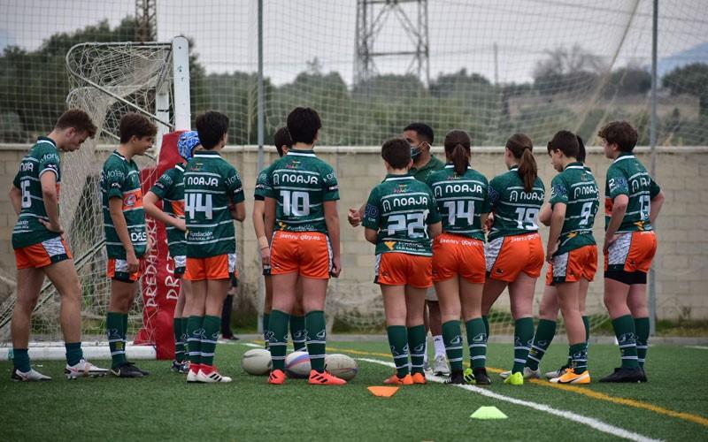jaén rugby