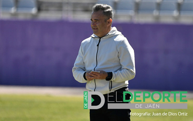 juan arsenal entrenador real jaén