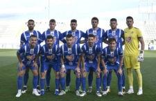 Análisis del rival: Lorca Deportiva