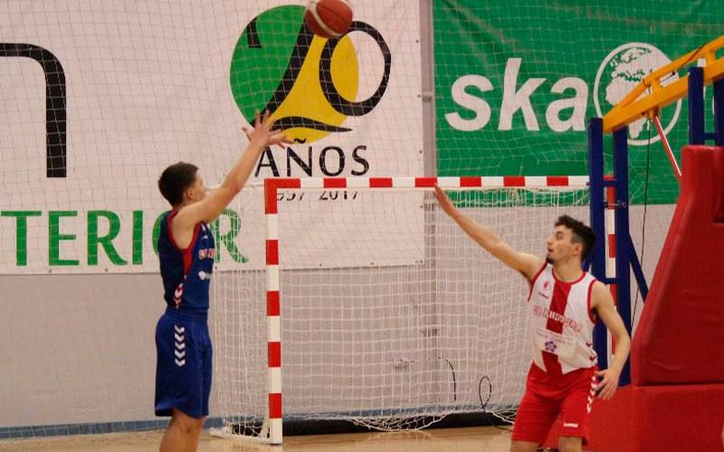 baloncesto junior