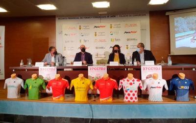 175 corredores tomarán la salida en la Clásica Ciudad de Torredonjimeno 2021