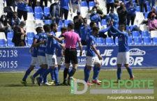 El Linares Deportivo informa que uno de sus futbolistas es positivo por Covid-19