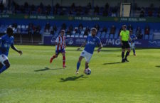 Chendo permite al Linares Deportivo empezar con victoria la segunda fase