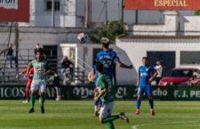 El Linares Deportivo se coloca como líder del grupo de ascenso tras ganar al Sanluqueño