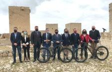 Presentada la Andalucía Bike Race, que se celebrará entre Jaén y Córdoba del 17 al 22 de mayo