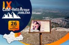 La IX CxM Reto Araque de Jamilena se celebrará el 26 de septiembre