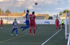 El Torreperogil inicia la segunda fase con un empate a cero ante el Alhaurín de la Torre