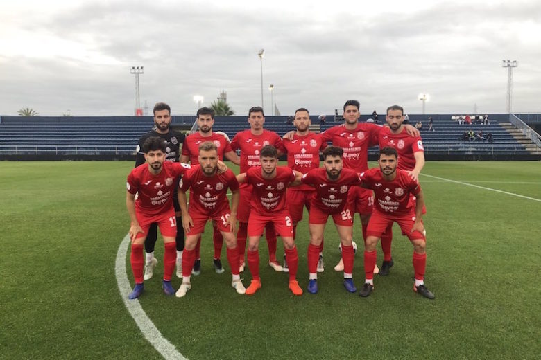 El Atlético Malagueño vence a un Torreperogil lleno de bajas