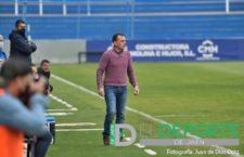 Alberto González regresa al Linares Deportivo