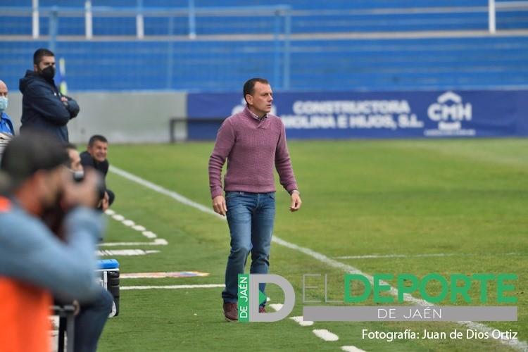 Alberto González: «Me voy contento por cómo ha evolucionado el equipo»