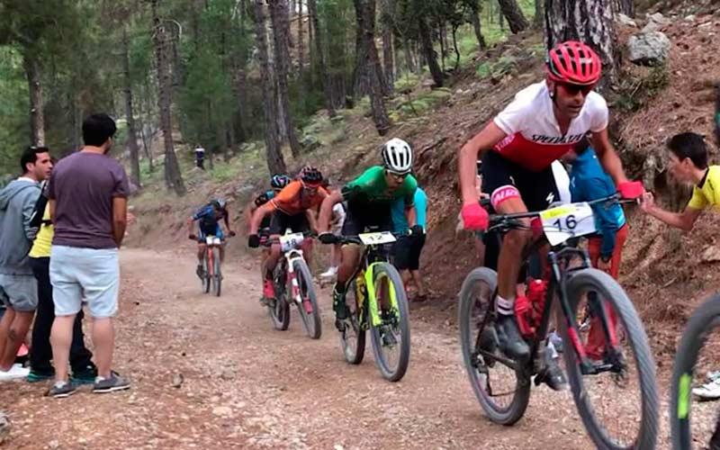 despeñaperros bike race