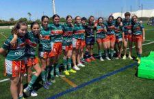 Foto: Jaén Rugby.