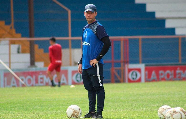 Juan Cortés busca las semifinales del Clausura salvadoreño con Metapán