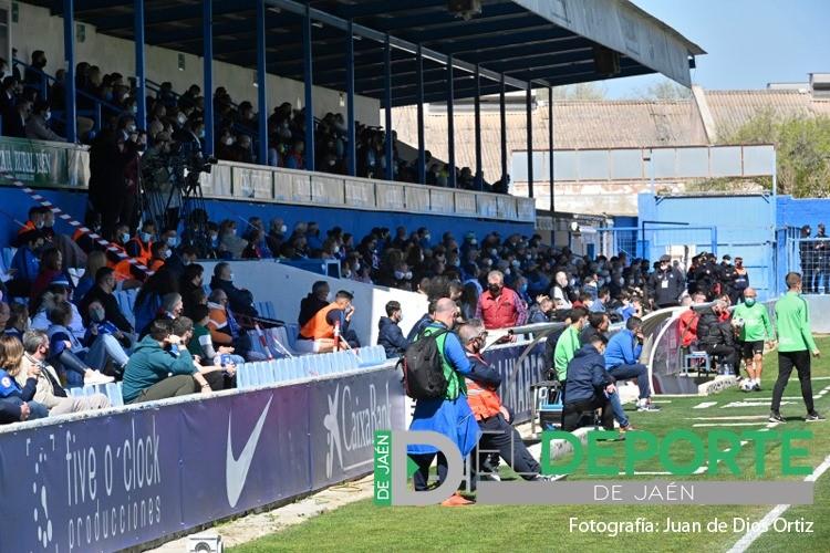 El Linares Deportivo despedirá la temporada en Linarejos ante 2500 aficionados