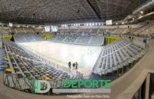 El pleno de la Diputación aprueba el reglamento de uso, utilización y precios del Olivo Arena