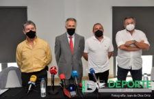 Presentación del proyecto 'Fomento y Promoción Real Jaén'