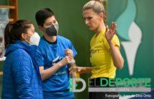 Tres positivos en Covid-19 obligan al RCTM Linares a retirarse de la Copa de Europa