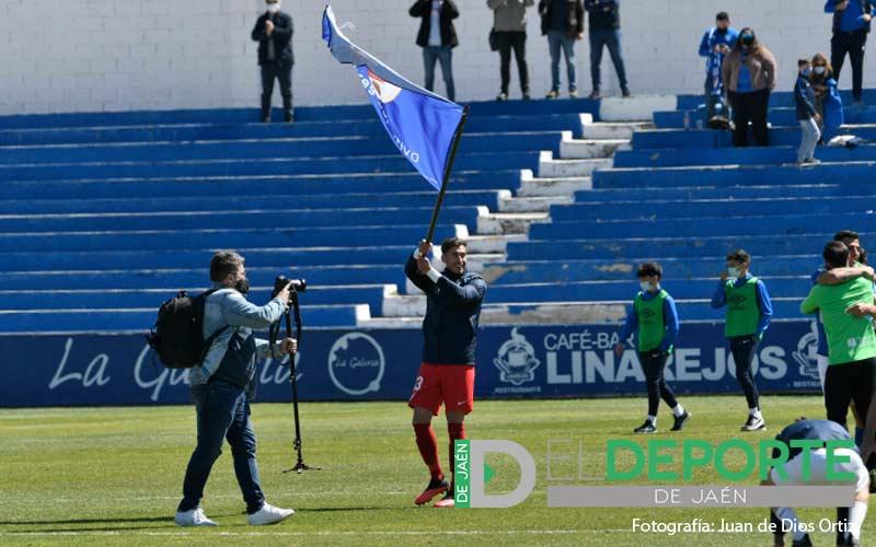 Primeras bajas en el Linares Deportivo para la próxima temporada