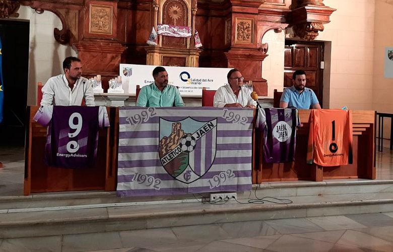 Foto: Atco. Jaén.