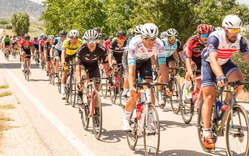 clasica ciclista cazorla 2021