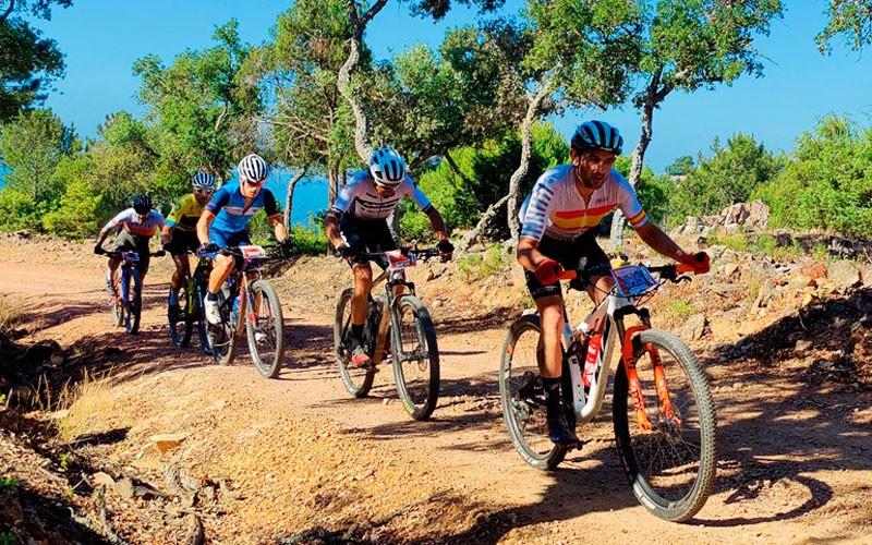 despeñaperros bike race 2021