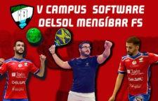 Abiertas las inscripciones para el Campus de Verano del Mengíbar FS