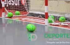 9 de octubre y 11 de septiembre, posibles fechas de inicio en 1ª y 2ª RFEF Futsal