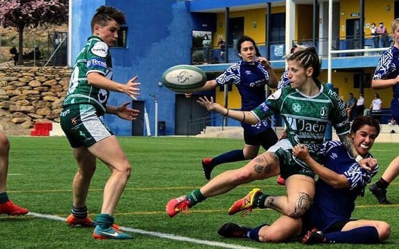 jaen rugby