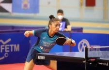 El Tecnigen Linares es subcampeón de la Copa de la Reina