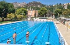 Las piscinas municipales de El Tomillo, La Salobreja y Las Fuentezuelas abren este sábado
