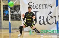 Rafa López jugará en Bisontes Castellón FS