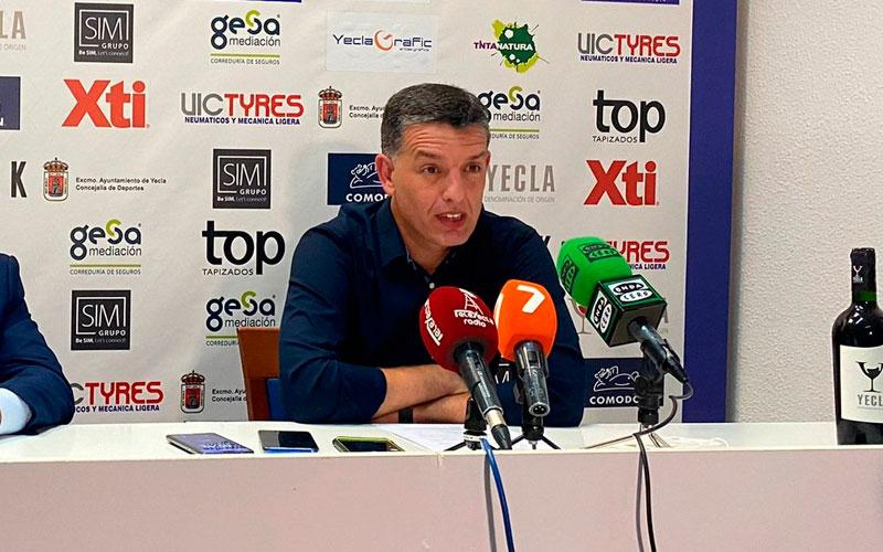 alejandro sandroni entrenador