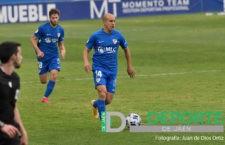 Toni García decide no seguir en las filas del Linares Deportivo