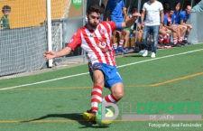 El Torredonjimeno renueva a Álvaro Lozano y ficha a David Romero