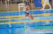 Tercera jornada del Campeonato de Andalucía de Natación Absoluto y Junior (fotogalería)