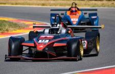 Fidel Castillo afronta la cuarta cita del Campeonato italiano Sport Prototipos en Mugello