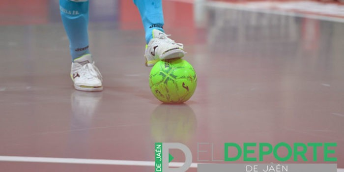 La RFAF planifica la creación de la Primera Andaluza Infantil de fútbol sala