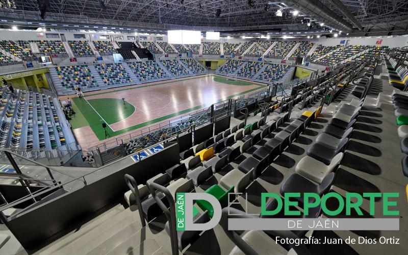 inauguracion olivo arena