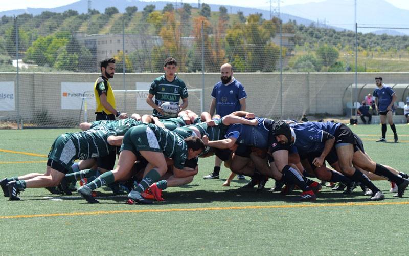 jaen rugby b