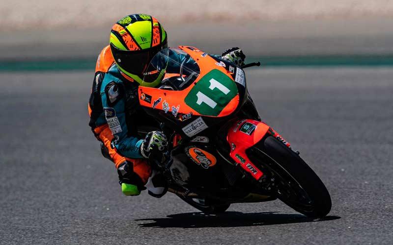 jesus torres piloto mir racing moto4