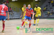José López regresa al Mengíbar FS
