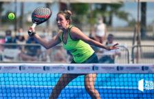 Marta Porras, positivo en Covid-19, no podrá estar en el Málaga Open