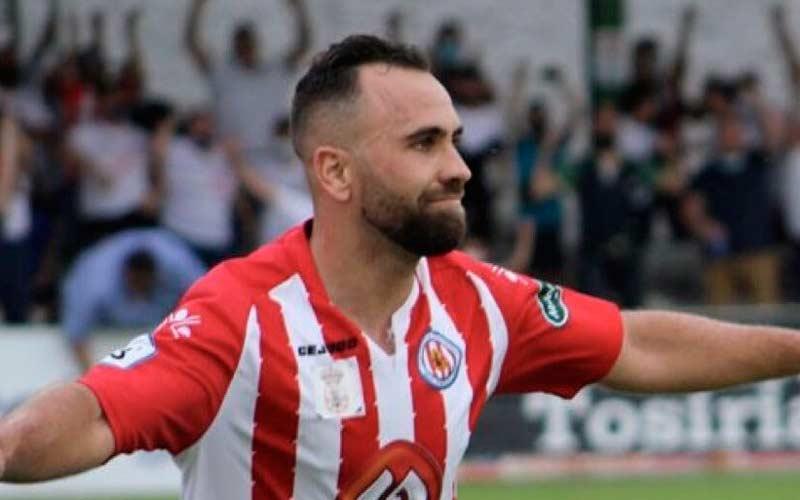 Migue Montes no seguirá en el Torredonjimeno y firma por el Mancha Real