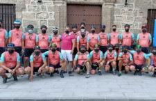 El Club Ciclista Navalcán Bike realiza su presentación oficial