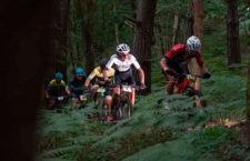 Triki Beltrán concluye en octava posición de la Asturias Bike Race