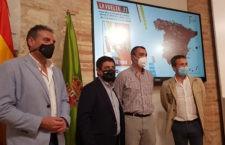 La provincia de Jaén se prepara para acoger una nueva edición de La Vuelta